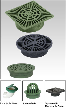 Drain Grates Source 1 Drainage Source One Environmental